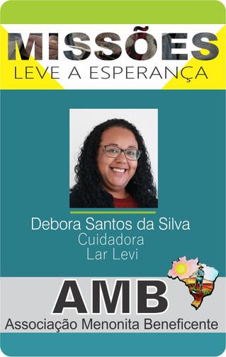 Debora Santos da Silva