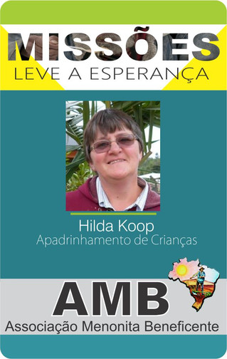 Hilda Koop