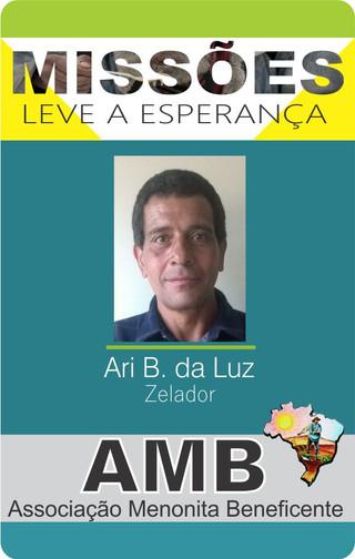Ari B. da Luz