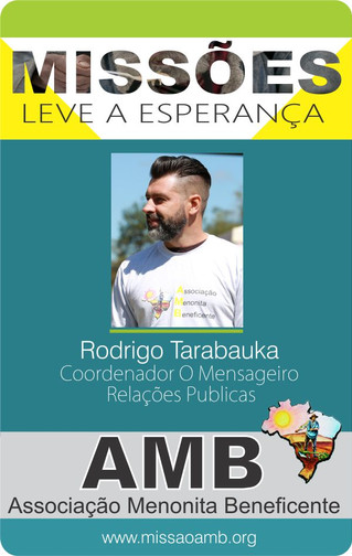 Rodrigo Tarabauka