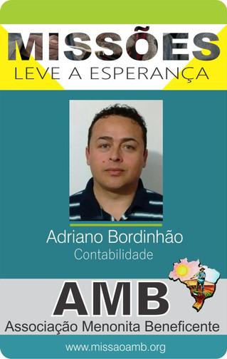 Adriano Bordinhão