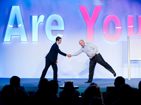 Sort Your Brain Out Live: Book Now