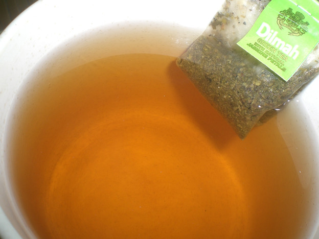 "Green Tea - worthy of ""Smart Drug"" label?"