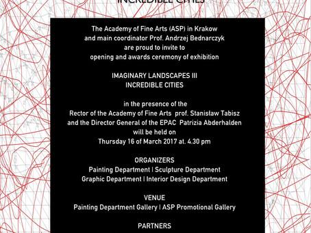 Imaginary-Landscapes III