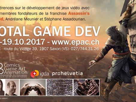 Total Game Dev