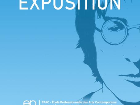 Expo Diplôme 18