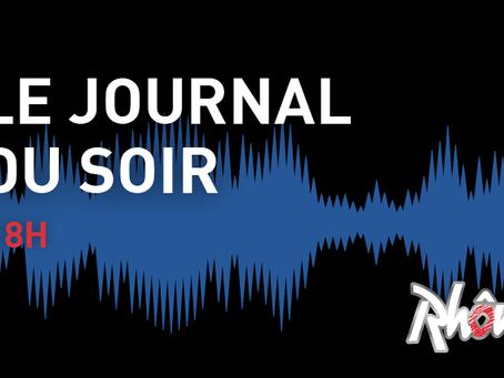 Rhône Fm - Podcast