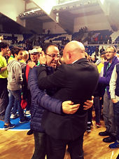 Palma Futsal y El Pozo Murcia protagonizarán una Final inédita de la Copa de S. M El Rey
