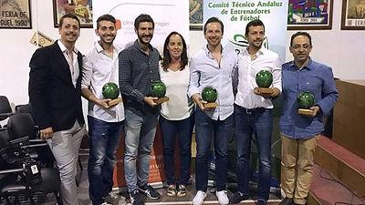 Éxito del primer simposio 'Prevención y Readaptación Física en el Futbolista'