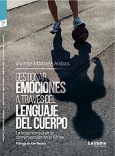 Nuevo Libro de Vicente Martínez
