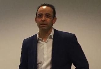 """""""Padres e hijos, gestión de emociones"""": conferencia de Vicente Martínez en Es Castell"""