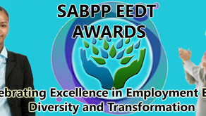 Employment Equity, Diversity & Transformation Awards 2019