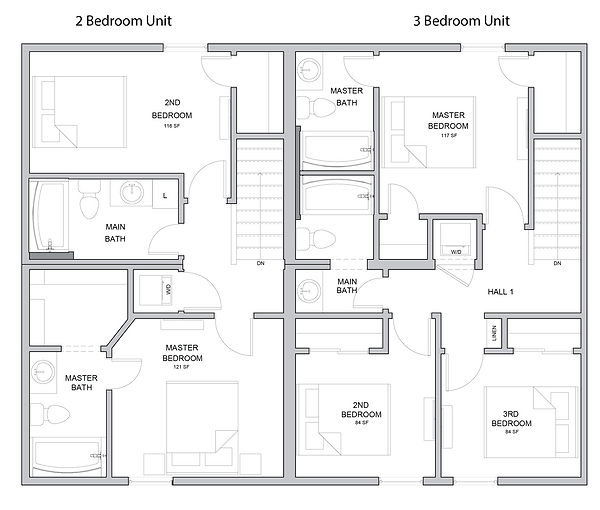 2 and 3-Bedroom Floor Plan_2nd Floor.png