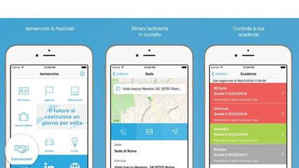 L'App Iannaccone & Associati