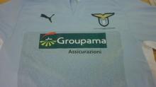 S.S. Lazio & Groupama