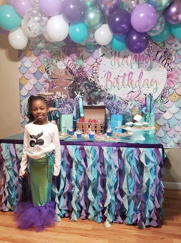 Sarai's 7th Birthday