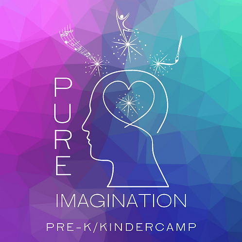 PRE-K/KINDER SUMMER CAMP