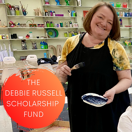 Debbie Russell Scholarship Fund.png