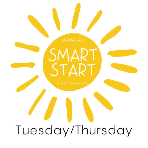 2020-2021 TUESDAY & THURSDAY Class Smart Start Registration & Supply Fee