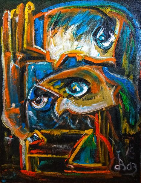 Untitled, 105x82