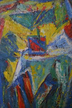 Still Life (13) 70x50cm