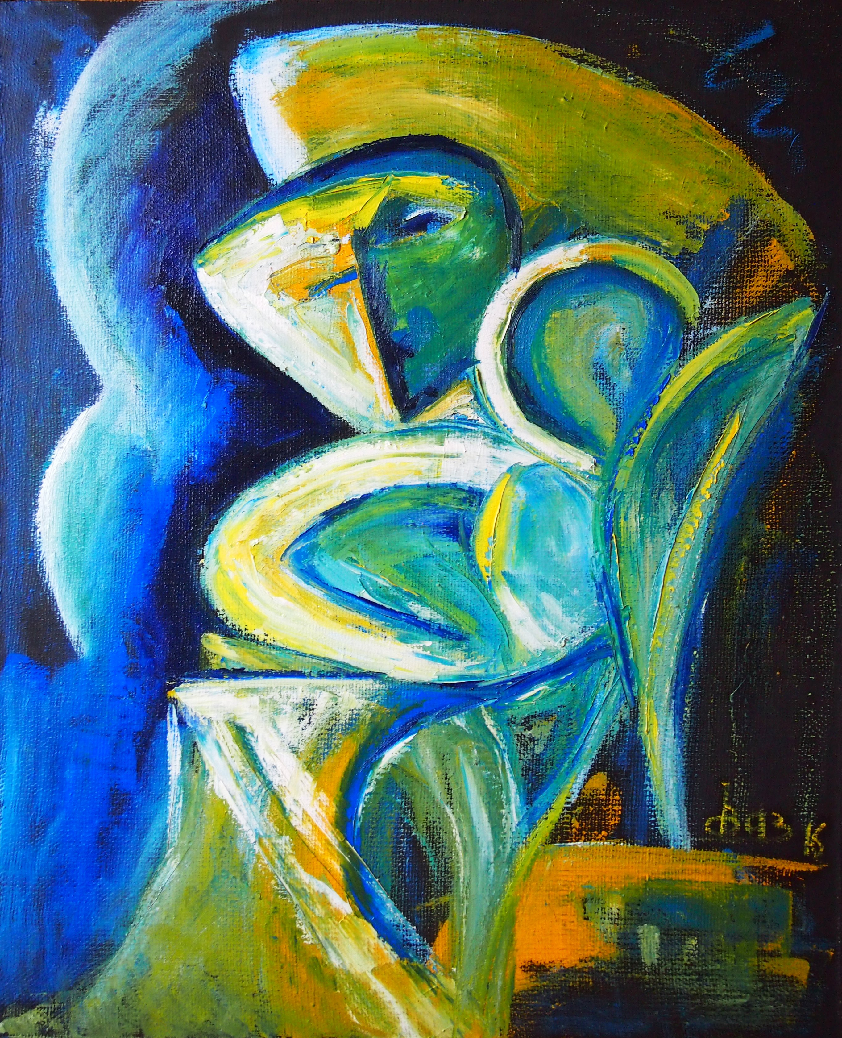 Untitled (Cosmic)