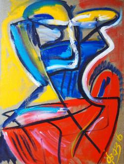 Untitled 5 (dance)