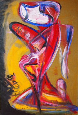 Untitled (Dance)