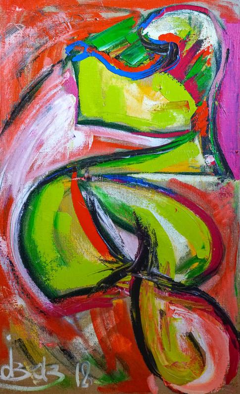 Untitled, 105x70