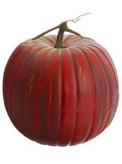 """12.5"""" Red Pumpkin"""