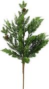 28 Inch Juniper Arborvitae Spray.png