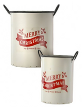 Antique Metal Container set of 2 .png