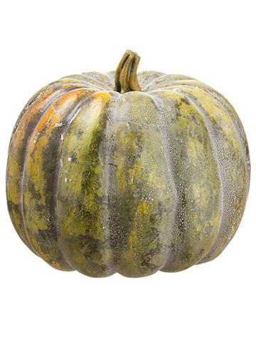"""12"""" Green Pumpkin"""