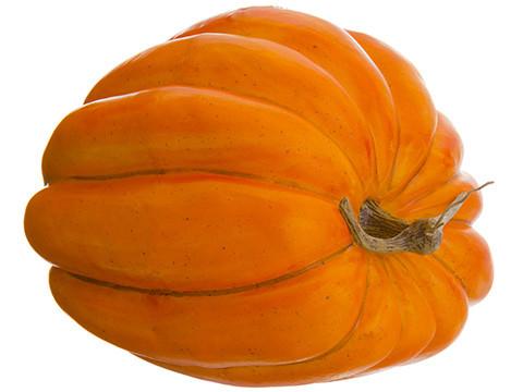 "11.5"" Orange Pumpkin"