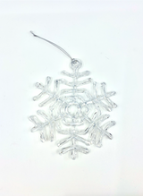 5 Inch Acrylic Snowflake Ornament.png