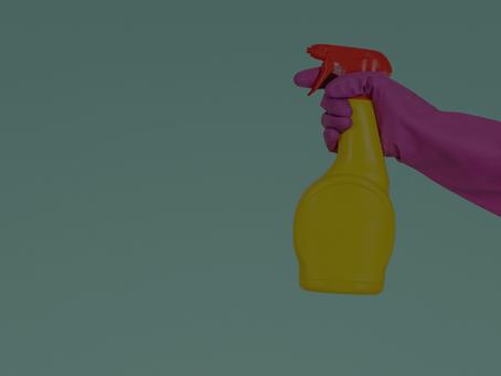 Manuseio de produtos de limpeza doméstica não é suficiente para caracterizar insalubridade