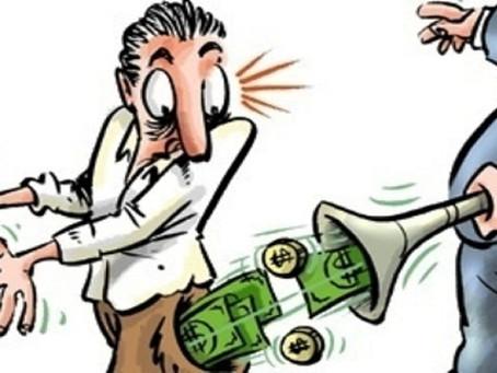 TRT3 - Banco terá que devolver valores descontados do auxílio-doença e cancelar negativação do nome
