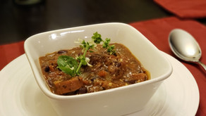 Joe's Tangy Chill-Out Chili