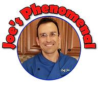 Joes Phenomenal logo.png