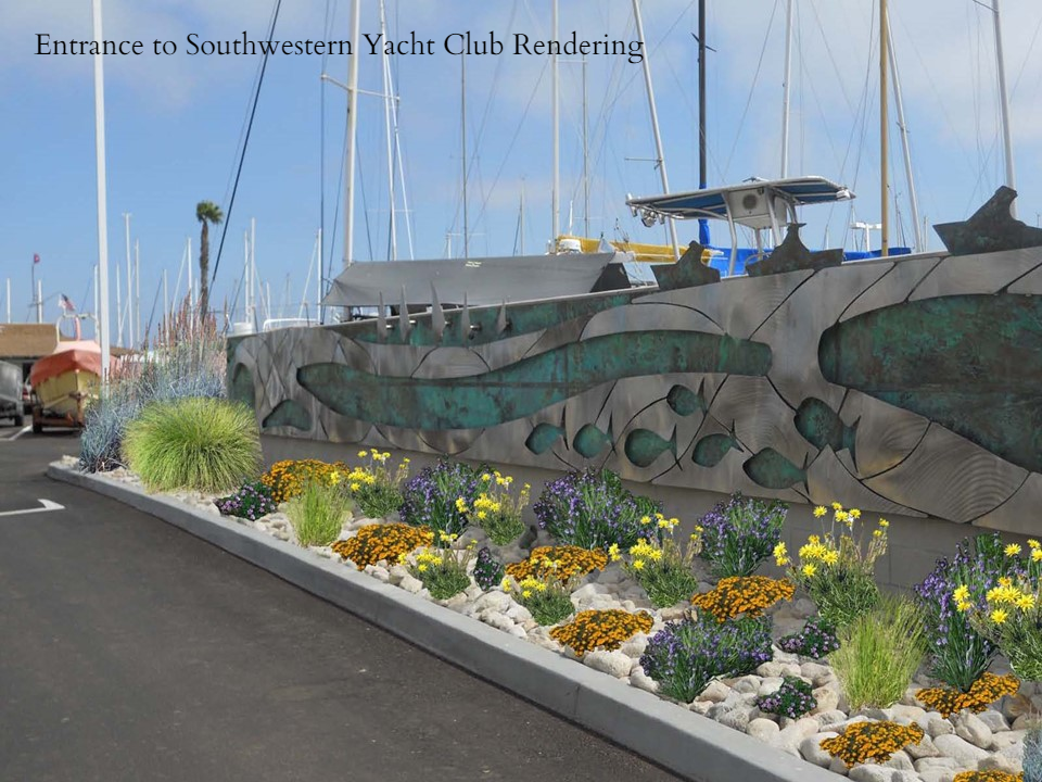 SWYC Port Public Art Rendering