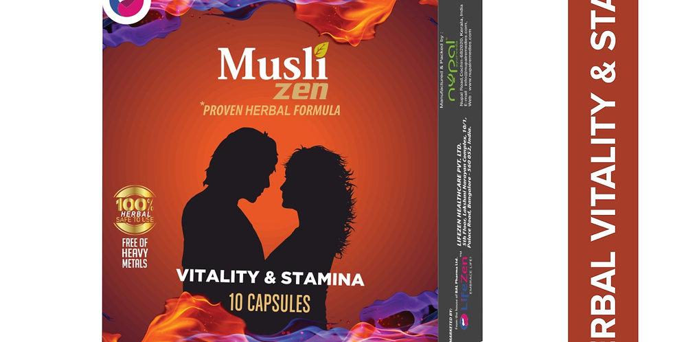 Muslizen Vitality