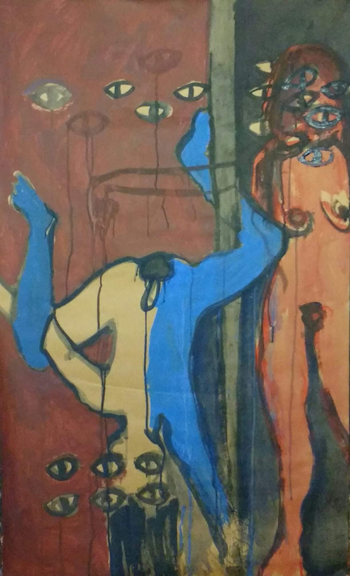 Scumbay Pole Dances for Aphrodite