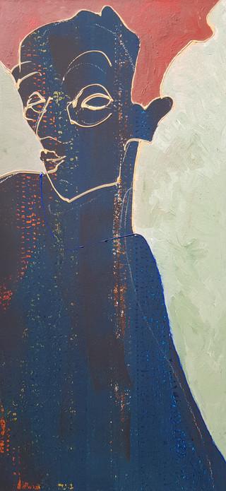 portræt