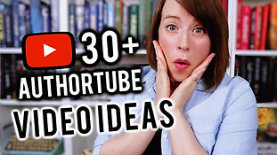 Video Ideas for AuthorTube Channels.png