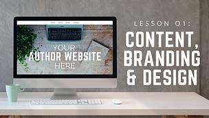 Author Website Design & Tips Workshop.pn