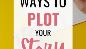 PLOT A STORY   Story Structure for Serials + FREE TEMPLATES (Scrivener)