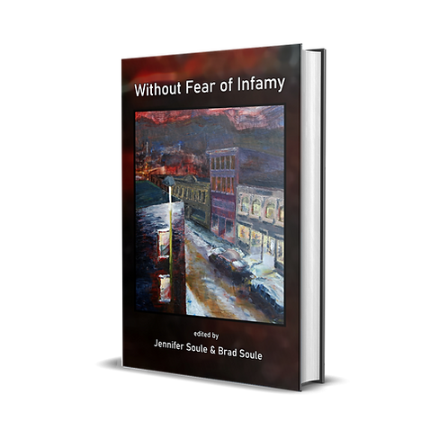 Signed Copy of Without Fear of Infamy