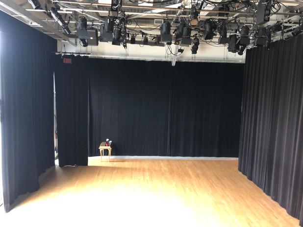 Wychwood Theatre Performance Space