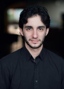 Jonathan Bosco