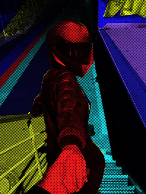 NightCall - ein Nachtspaziergang Levin Handschuh // ab 21:15 Uhr // 20.06.-22.06.2019 // theaterSCHL